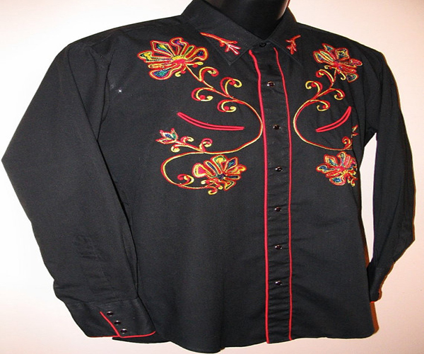Rodeo Embroidery Designs Instant Embroidery Houston Embroidery In