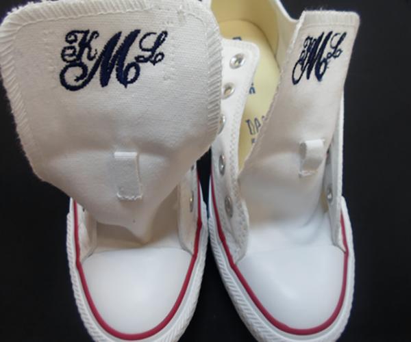 Tennis Shoes Customization